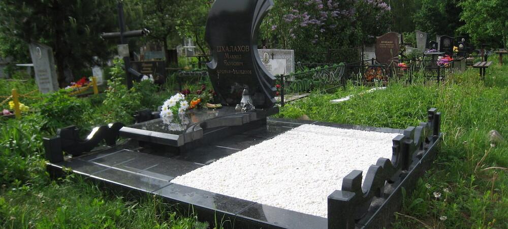 Памятники на могилу - ОНКА